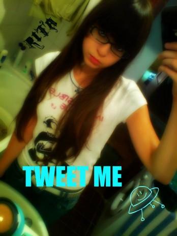 TWEET!!!YeeeY :D