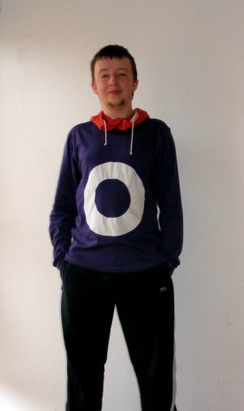 Rayman sweater