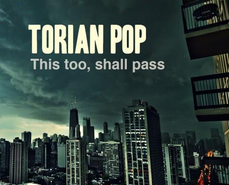 Torian Pop