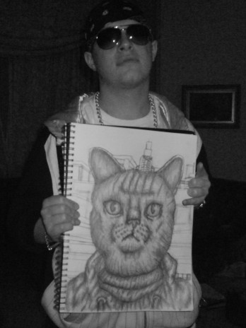 Cat Gangsters Will Never Die!