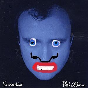 Do you like Phil Collins?