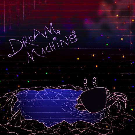 "Dream Machine (featuring Kevin ""Bamsukka"" Johnson)"