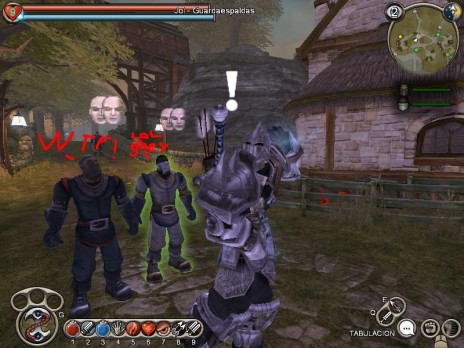 Lol Fable