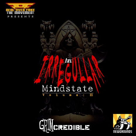 R.O.F Presents: An Irregular Mindstate Vol. 2