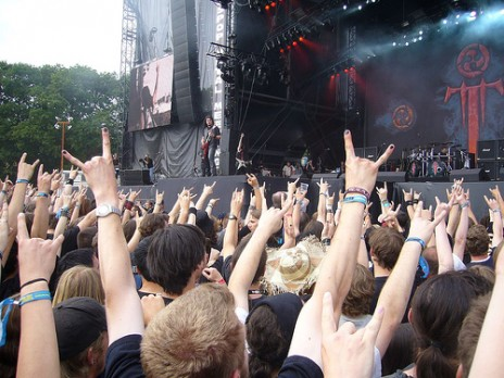 """What does TPM think about: Metal & Rock as a """"bad influence"""""""