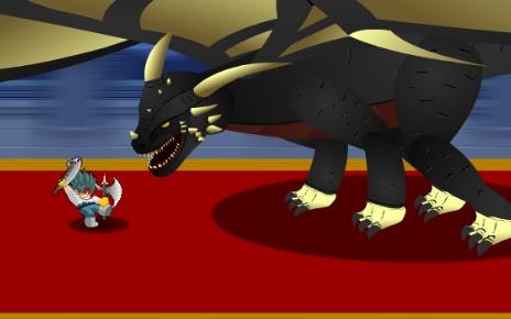 Little Fighter 2 - Julian War Chapter 6 Part 3