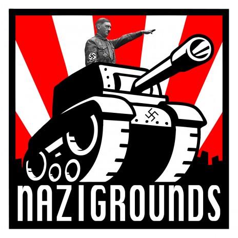 Nazigrounds