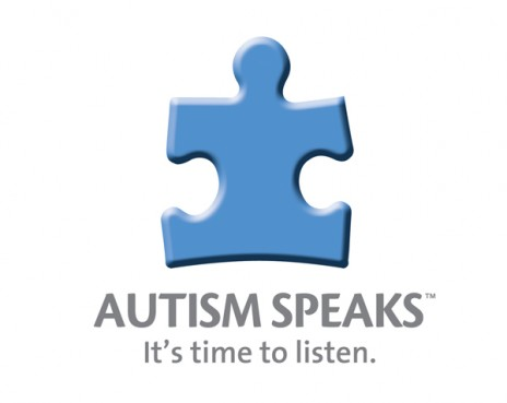 Trying to raise money for Autism Speaks