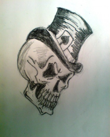 I am better at art! :D