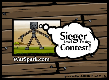 Sieger Level Design Contest