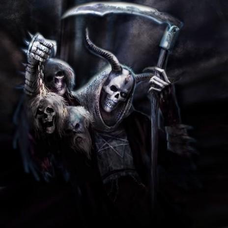 Arch reaper