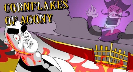 Cornflakes Of Agony