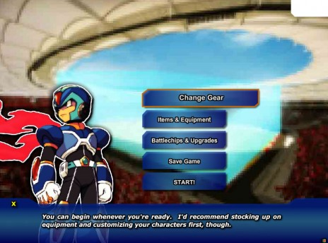 MMX RPG: Chapter 2 Demo Release Date