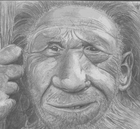 Elder Neanderthal