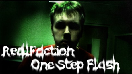 RealFaction and Piercing Lazer fans click here! (New single on Itunes!)