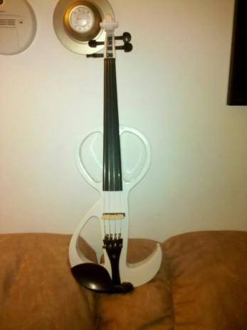 New Violin!