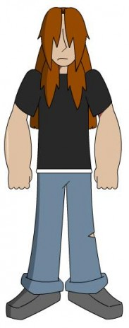 Character: Adam