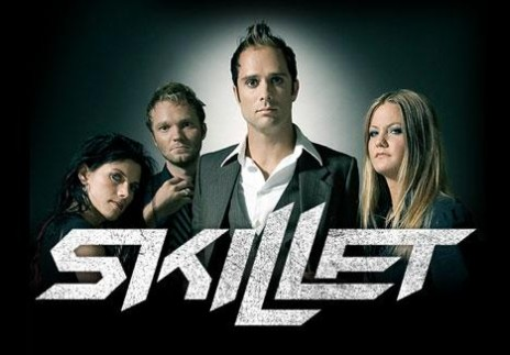 would it matter - skillet