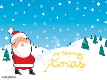Ho....Hooo Merry Christmas