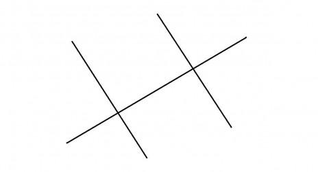 the double x