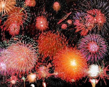 Happy New Year Ya'll
