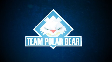 Team Polar Bear: Escape from ice mountain