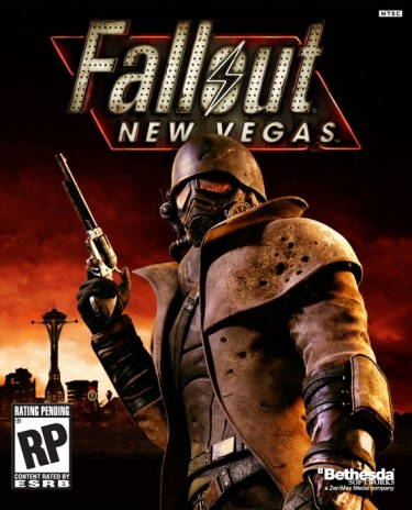 just bought new vegas