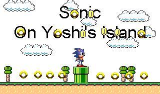 Back to Yoshi's Island