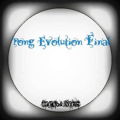 PONG EVOLUTION FINAL! New Site design!!!