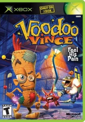 VOODOO VINCE ! :D