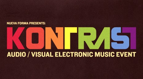 Live in Portland? Go to the Kontrast Music Event! (It's free!)