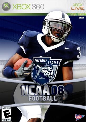 NCAA 08