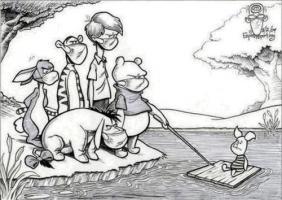 who hates piglet