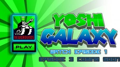 Yoshi Galaxy Episode 2 Huge Update