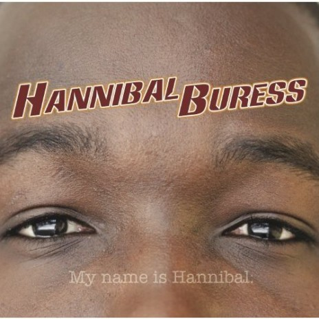 Hannibal Buress.
