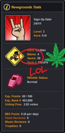 BLAM PROTECT