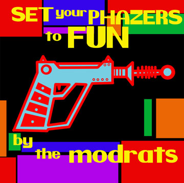 Set Your Phazers to FUN