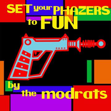 Set Your Phazers to FUN