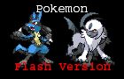 Pokemon -- Flash Version (On Newgrounds)