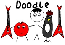 doodle and buddys