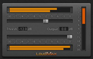 Best freeware limiter ever created....