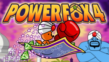 Power Fox 4 released!
