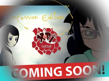 Confession Edition - COMING SOON