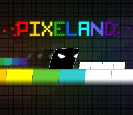 Pixeland is ONLINE!!