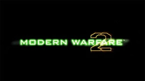 Modern Warfare 2, Anyone?