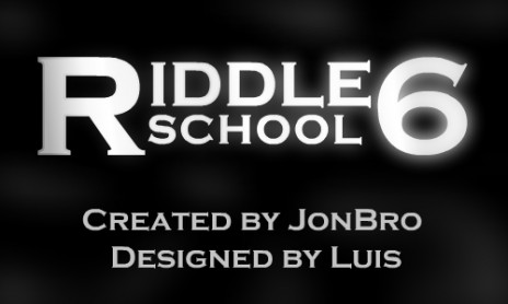 Riddle School 6 really is out now.