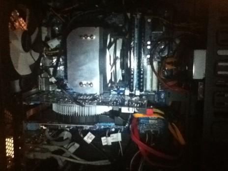 Building PC