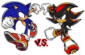 Who's your favorite? Sonic or Shadow