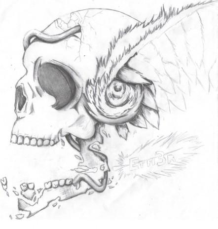 Skull WIP