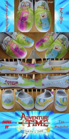 Shoe Commission sale. 3 spots open.